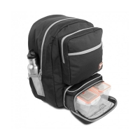 Fitmark The Transporter Backpack