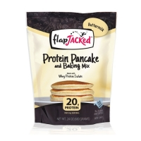 FlapJacked Protein Pancake & Baking Mix (4x680g)