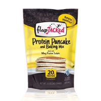 FlapJacked Protein Pancake & Baking Mix (6x340g)