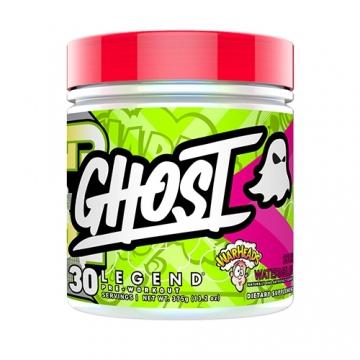 Ghost Legend (30 serv)