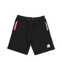 Gorilla Wear Pittsburgh Sweat Short (Black)