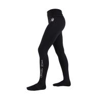 Gorilla Wear Womens Annapolis Work Out Legging (Black)