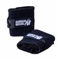 Gorilla Wear Wrist Wraps Basic