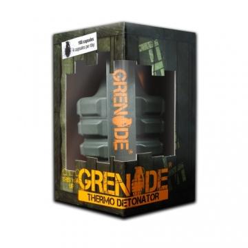 Grenade Thermo Detonator (100)