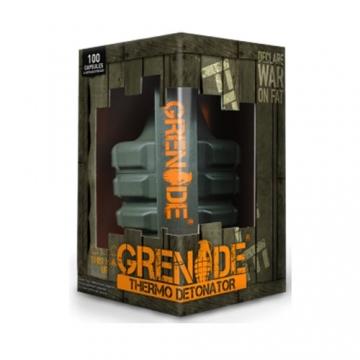Grenade Thermo Detonator (12x4)