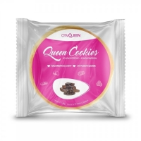 GymQueen Protein Cookie (12x80g) (50% OFF - short exp. date)
