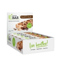 HEJ Natural HEJ Bar (12x60g)