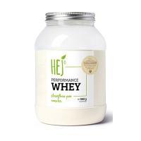 HEJ Natural Natural Whey Protein (900g)