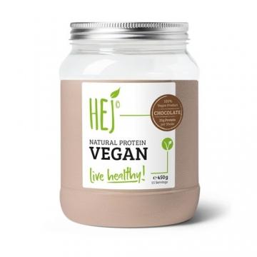 HEJ Natural Protein Vegan (450g)