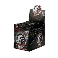 Indiana Jerky Beef Jerky (10x25g)