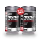 Inner Armour Creatine Micronized Twin Pack (300+300g)