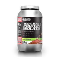 Inner Armour All Natural 100% Whey Protein Isolate (1.6lbs)