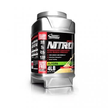 Inner Armour All Natural Nitro-Peak (4lbs)