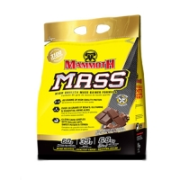 Interactive Nutrition Mammoth Mass (15lbs)