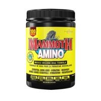 Interactive Nutrition Mammoth Amino (100 serv)