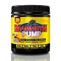 Interactive Nutrition Mammoth Pump (30 serv)