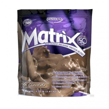 Syntrax Matrix 5lbs