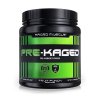 Kaged Muscle Pre-Kaged (640g)