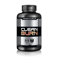 Kaged Muscle Clean Burn (180)