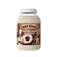 Lsp Oat King Instant Flavoured Oats (4000g)