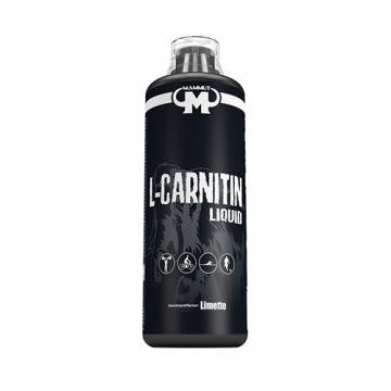 Mammut L-Carnitine Liquid (1000ml)
