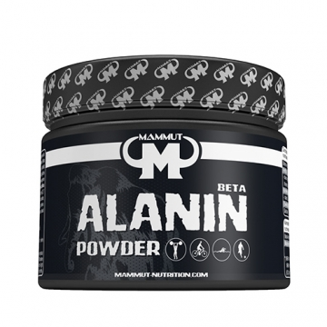 Mammut Beta Alanine Powder (300g)