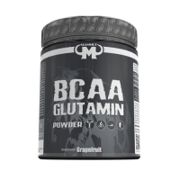Mammut BCAA Glutamine Powder (450g)