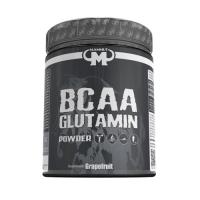 Mammut BCAA Glutamine Powder (450g)