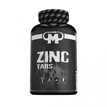 Mammut Zinc Tabs (240)