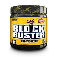 MAN Blockbuster (30 serv)