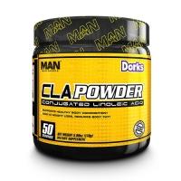 MAN CLA Powder (50 serv)