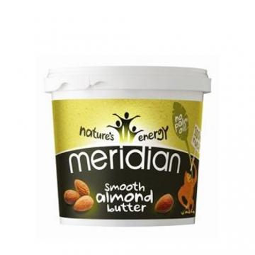 Meridian Foods Almond Butter (1x1000g)