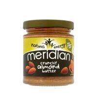 Meridian Foods Almond Butter (6x170g)