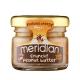 Meridian Foods Peanut Butter (45x26g)