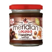 Meridian Foods Cocoa & Hazelnut Butter (6x170g)