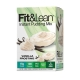 Mhp Fit & Lean Instant Pudding Mix (6x25,5g)