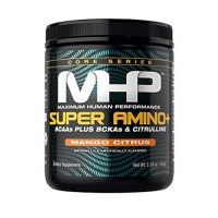 Mhp Super Amino + BCAA Powder (30 serv)
