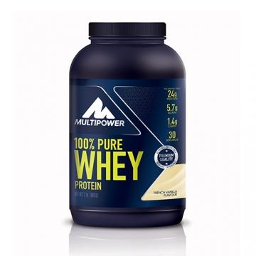 Multipower 100% Whey Protein (900g)
