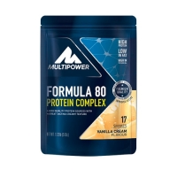 Multipower Formula 80 (510g)