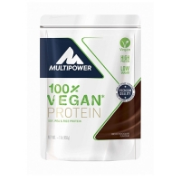 Multipower 100 % Vegan Protein (450g)