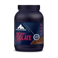 Multipower 100% Whey Isolate (725g)