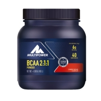 Multipower BCAA Powder (400g)