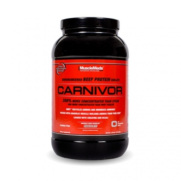 Muscle Meds Carnivor (2lbs)