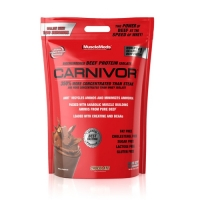 Muscle Meds Carnivor (8lbs)