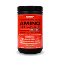 Muscle Meds Amino Decanate (30 serv)