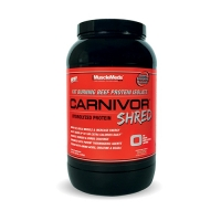 Muscle Meds Carnivor Shred (2lbs)