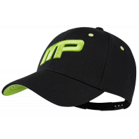 Musclepharm Sportswear Hat Mp-Logo Snap Back White (MPHAT459)