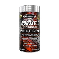 Muscletech Performance Series Hydroxycut Hardcore Next Gen(100)