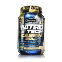 Muscletech Performance Series Nitro Tech Casein Gold (2,5lbs)