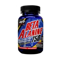 Mvp Beta Alanine 750 (120)